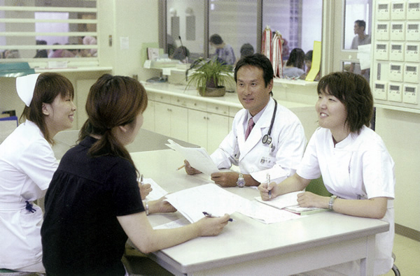 五色 台 病院